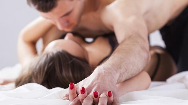 hverdags sex