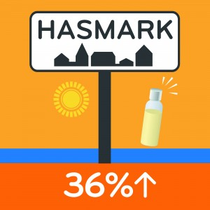 Hasmark