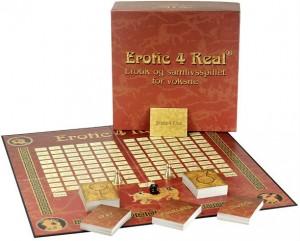 erotic 4 real brætspil