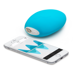 We-vibe Wish App We-Connect