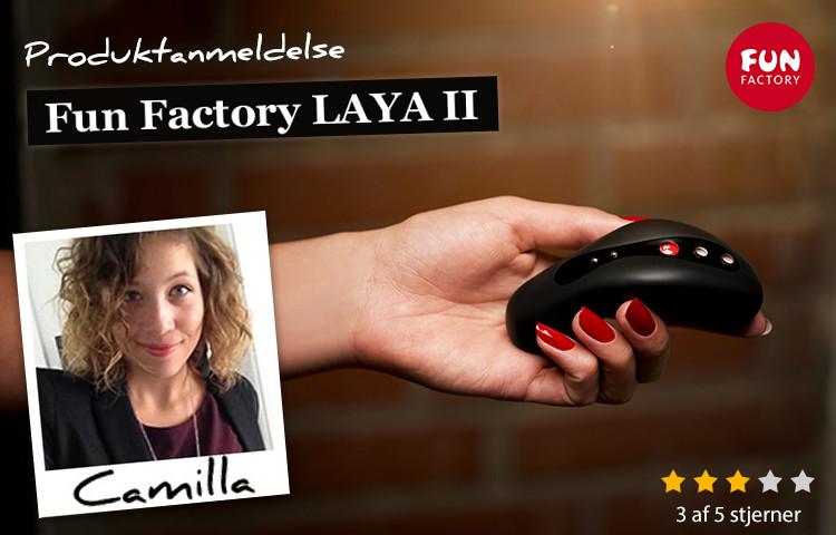 Fun Factory Laya 2