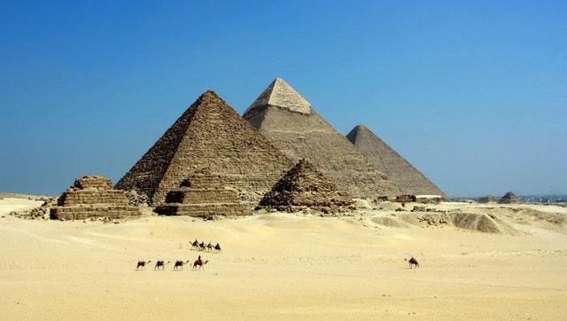 Kondomer blev opfundet i egypten