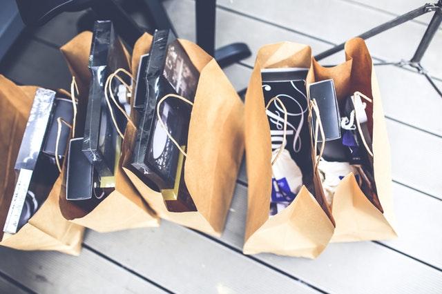 Kondomer sælges i høj grad op til black friday