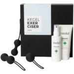 Sinful Kegel Exerciser Set