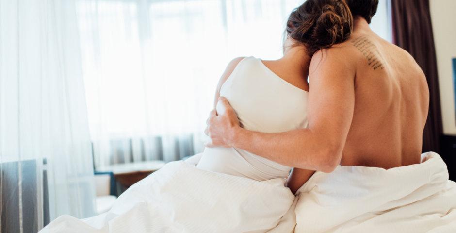 Når man har svært ved at få orgasme