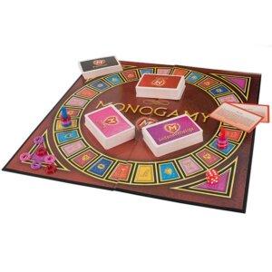 Monogamy brætspil